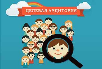 SEO-оптимизация сайта: поиск и анализ аудитории