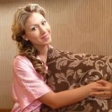 Irina Glebova