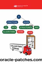 Book A Practical Guide to Data Structures and Algorithms using Java