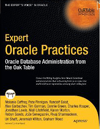 "Книга ""Expert Oracle Practices"""