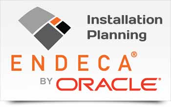 Planning the Endeca Server Installation