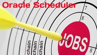 Параллельное выполнение  job в Oracle Scheduler