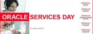 Oracle Services Day