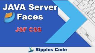 Как использовать стили CSS фреймворка JSF в Netbeans IDE